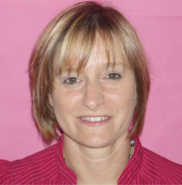 Clare Cowley, Co-opted Staff Governor