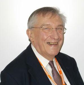 Tony Gelsthorpe, Associate Member