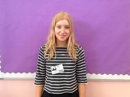 Lucy (Student Teacher)