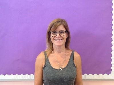 Emma Class Teacher
