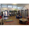 Early Years Foundation Stage Class
