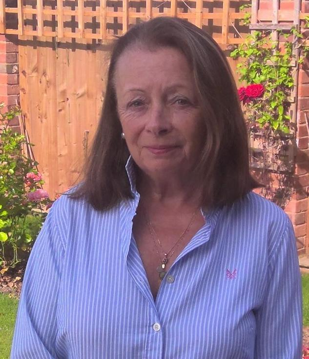 Sue Snowball