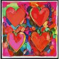 Jim Dine's artwork