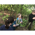 Exploring our local environment using maps and GPS