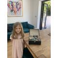 Poppy's Treasure Chest (Oak Class)