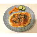Kitty's pizza