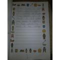 Eliza's Goldilocks story