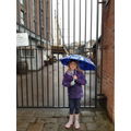History- Eliza visits the ss Great Britain