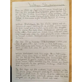 Ella- Shakespeare Biography 1