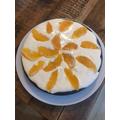 Natty's cake
