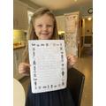 Emily's Goldilocks story