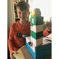 Finn's winding mechanism-stage 2-Sycamore Class