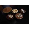 Martin's homemade chocolates