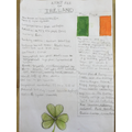 Ireland by Niamh