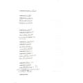 Talia's poems