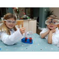 Eliza the Scientist