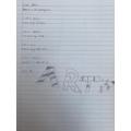 Bertie - I Am an Artist