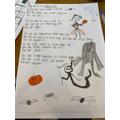 Mia's poem