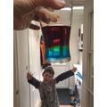 Rowan's awesome home Science