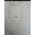 Haniel's brilliant castle