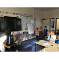 We used drama to explore some of Clockwork's most dramatic scenes