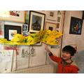 Laurence's dragon