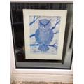 Mr Donaldson's owl