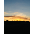 Eleana 6T sunset