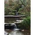 Eleana 6T waterfall