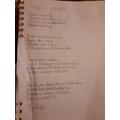 Shifa's environment poem
