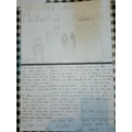 Anna's wonderful newspaper report