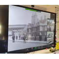 WW1 virtual assembly with local heritage expert