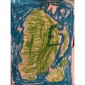 Alexander's Treasure Map (Oak Class)