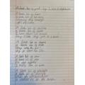 Luna's Poem