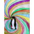 Gabriel's penguin