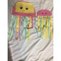 Grishma's jellyfish