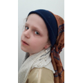 Ada was inspired by Vermeer's famous painting