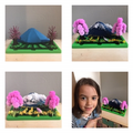 Dot's creations-Sycamore class