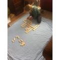 Millie's amazing maze- Oak class