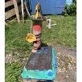 Zoe's lighthouse-Sycamore Class