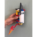 Henry's rocket