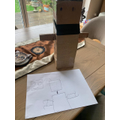 Atlas's robot