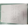 Eliza's maths writing