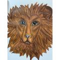 Dorothy's lion