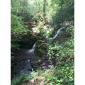Charlie R 6S Waterfall