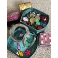 Evie's treasure (Sycamore Class)