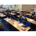 Counting to 100 playing Snakes and Ladders - Week 1