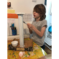 Jack's lighthouse project stage 3-Sycamore Class