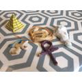 Naomi's Ancient Egyptian Artefacts
