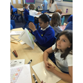 We enjoyed demonstrating the habits of a marvellous mathematician in our investigations